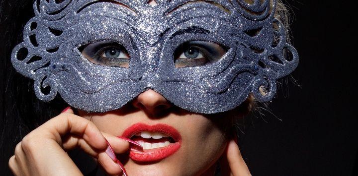Anoniem, onherkenbaar werken als webcamgirl