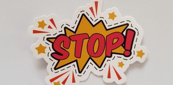 Stoppen en uitschrijven als webcamgirl is eenvoudig