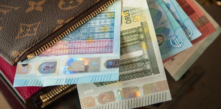 Uitbetalingen zijn snel, discreet en gegarandeerd