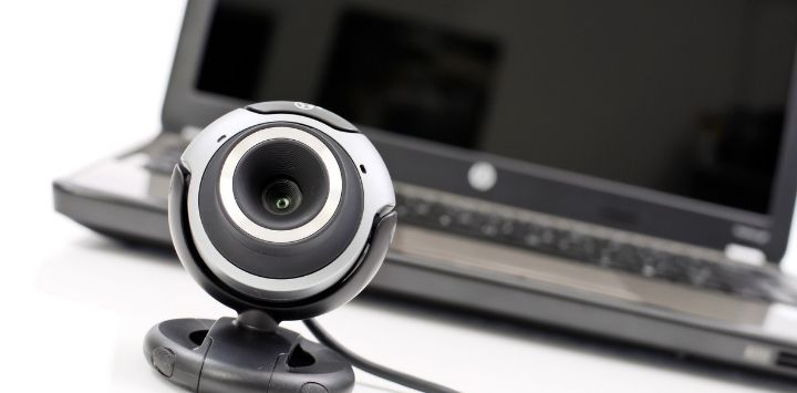 Webcamgirl werk kan je makkelijk combineren