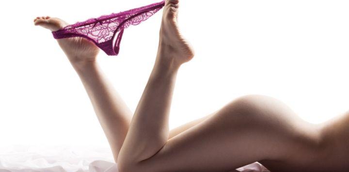 Kiezen voor een baantje in de erotiek